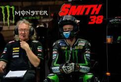 Bradley Smith 2016