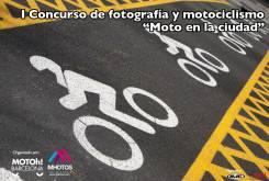 Concurso Fotografia motoh barcelona