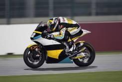 Entrenamientos Qatar Moto2  2016 01