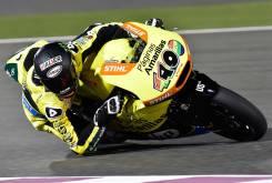 Entrenamientos Qatar Moto2  2016 04