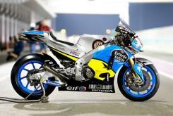 Honda RC213V 2016 MotoGP Estrella Galicia Marc VDS