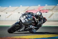 KTM MotoGP Test Valencia 04
