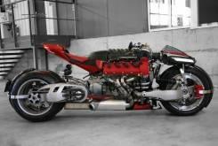 Lazareth LM847 Maserati moto 02