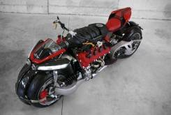 Lazareth LM847 Maserati moto 04