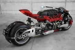 Lazareth LM847 Maserati moto 08