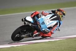 Moto3 GP Qatar 2016