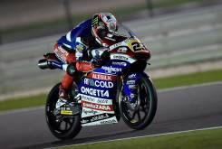 MotoGP Qatar 2016 carrera 09