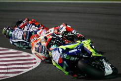 MotoGP Qatar 2016 declaraciones