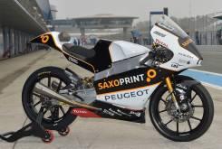 Peugeot Moto3