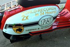 SCOMADI RECORD 6