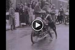 TT Isla Man video