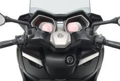 2016 X MAX 125