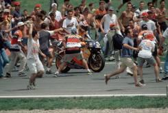 Alex Criville MotoGP Legend