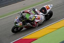 Axel Bassani Kawasaki WSS Aragón 2016 - Motorbike Magazine