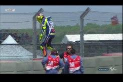 Caida Valentino Rossi Austin 006
