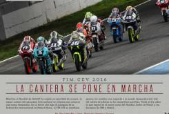 FIM CEV 2016