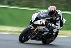 Jordi Torres WSBK Imola 2016 - Motorbike Magazine