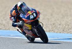 Moto3 Jerez 2016 Brad Binder