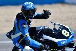 Moto3 Jerez 2016