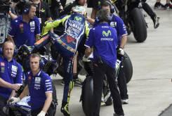 MotoGP Argentina 2016 Valentino Rossi
