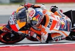 MotoGP Austin 2016 Dani Pedrosa
