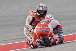 MotoGP Austin 2016 Pedrosa Dovizioso