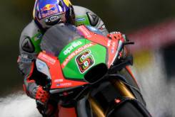 MotoGP Jerez 2016 Aprilia
