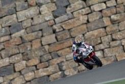 Nicky Hayden Honda WSBK Aragón 2016 - Motorbike Magazine