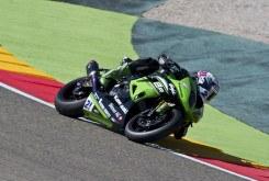 Randy Krummenacher Kawasaki WSS Aragón 2016 - Motorbike Magazine