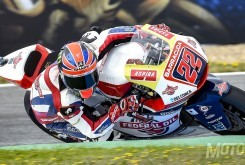 Sam Lowes Moto2 Jerez 2016 - Motorbike Magazine