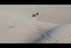 Vídeo Ronnie Renner motocross dunas 02