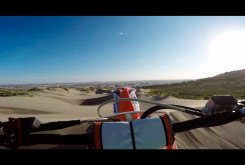 Vídeo Ronnie Renner motocross dunas 04