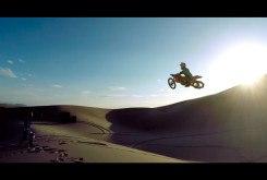 Vídeo Ronnie Renner motocross dunas 06