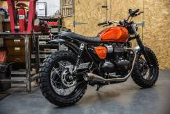 triumph street twin down and out 06