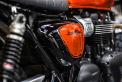 triumph street twin down and out 13