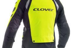 Clover Savana Lady2