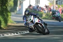 Ian Hutchinson TT Isla de Man 2016