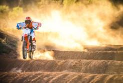 KTM 250 SX F MY 2017 Action