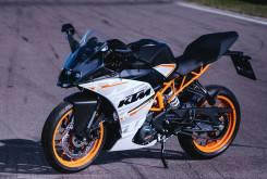 KTM RC 390 2016 estaticas 06
