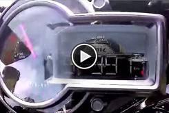 Kenan Sofuoglu 391kmh Kawasaki H2R