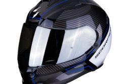 MBKSorpion exo 510 frame black blue white
