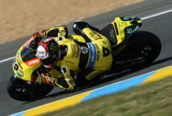 Moto2 Le Mans 2016 Carrera Alex Rins