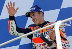 MotoGP Mugello 2016 Marc Marquez declaraciones carrera
