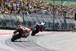 MotoGP Mugello 2016 carrera 02