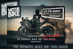 Motorbike Magazine Facebook 00