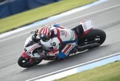 Nicky Hayden WSBK Donington 2016 - Motorbike Magazine