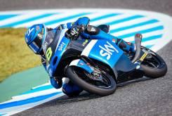 Nicolò Bulega Moto3 2016