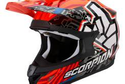 SCORPION VX 15 EVO AIR21