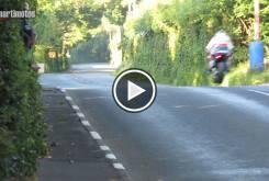 Video Anstey TT Isla de Man 2016