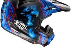 ARAI MX V1